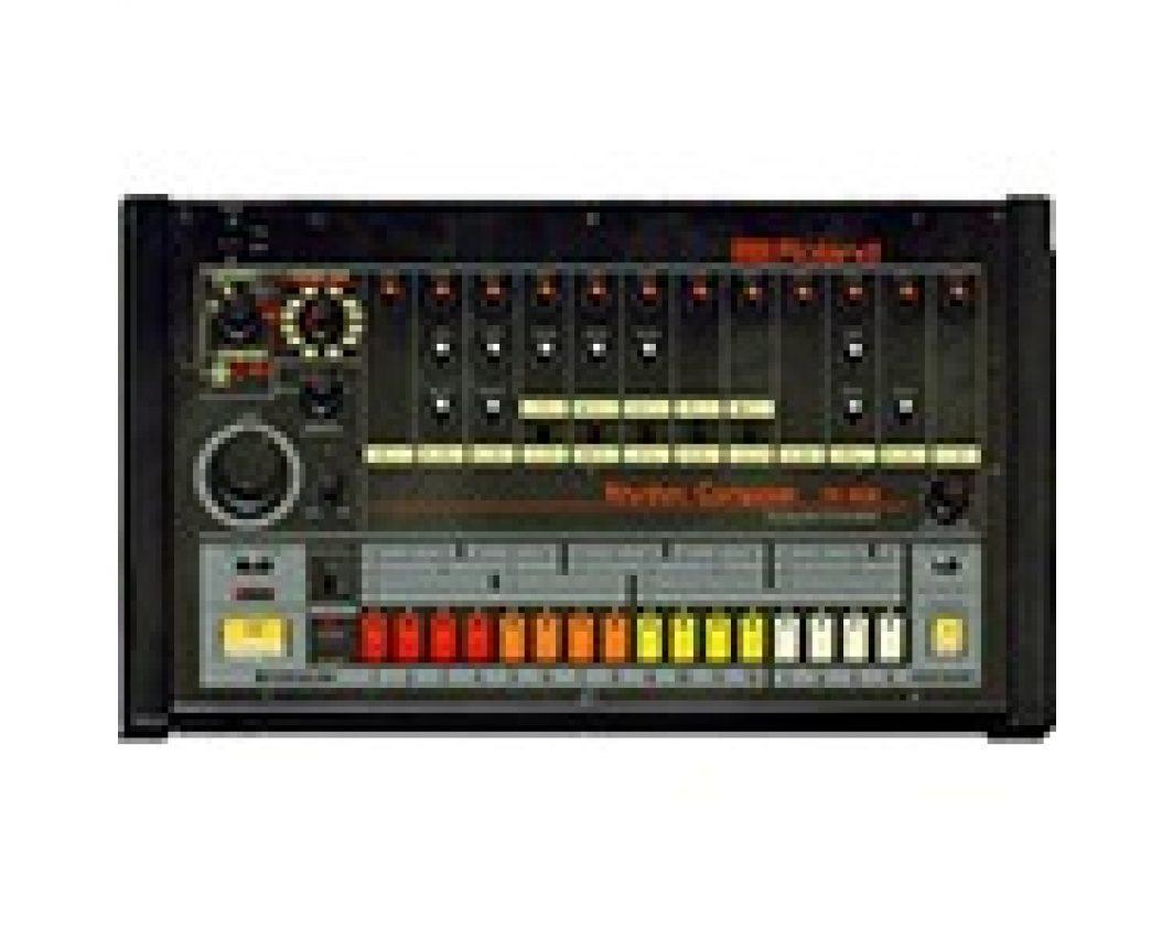 Groove Box/Drum Machine
