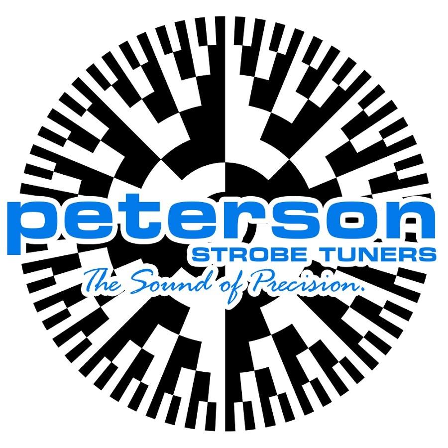 Peterson Strobe Tuners
