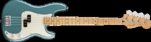 Player Precision Bass®