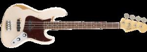 Basso elettrico FLEA Jazz Bass