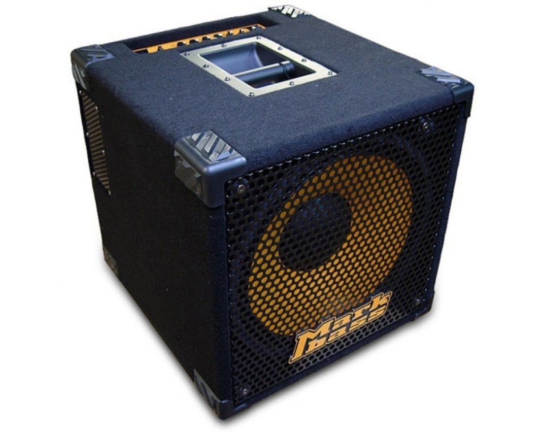 Amplificatore per basso CMD151P