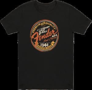 Fender® Legendary Rock N Roll Junior Crew
