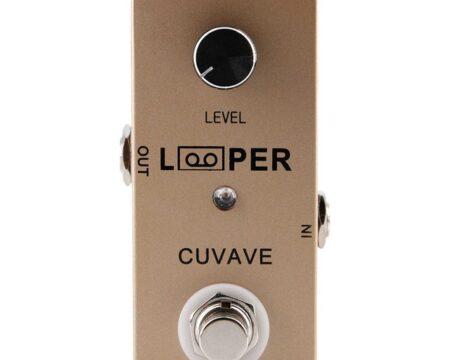 Looper Guitar Effect Pedal