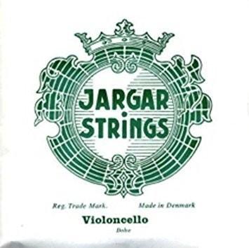 Corda singola cello RE Jargar Dolce