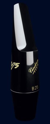 V5 B25 Bocchino Sax Baritono