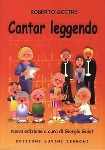 Cantar Leggendo (Metodo+Guida)