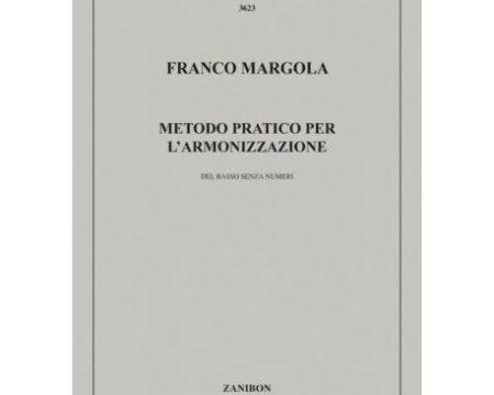Metodo pratico per l'armonizzazione