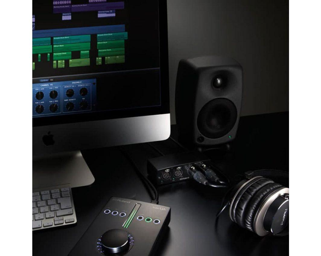 Studio/Computer Music