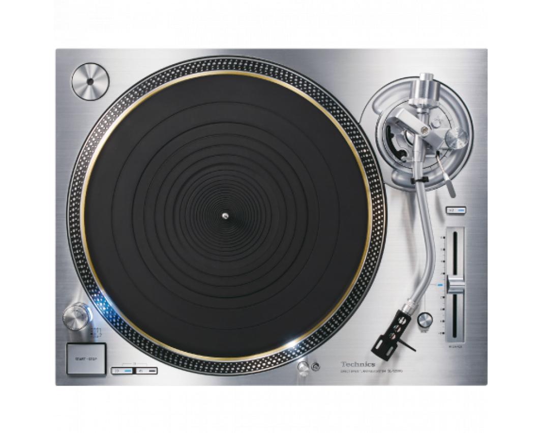 DJ Zone