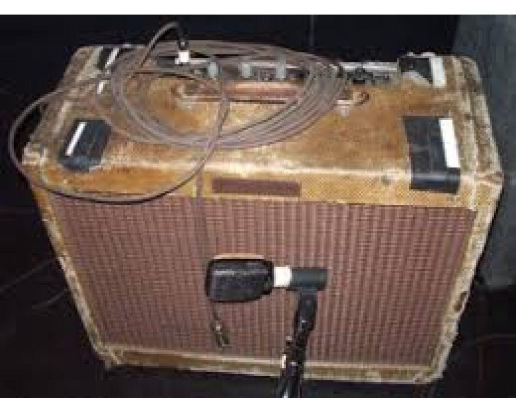 Amps & Cabs usati