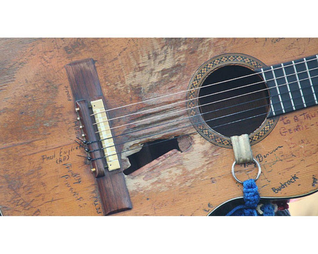 Chitarre Classiche usate